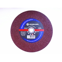 Wholesale 12 In. X 25mm Red Color Stationary Saw Metal Cutting Disc from china suppliers
