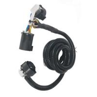 Wholesale US Type Electrical Trailer Wiring Harness 7 Way T Connector Cable Length 2m from china suppliers
