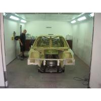 Wholesale bus paint booth from china suppliers