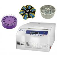 Wholesale Microprocessor Control Cytospin Centrifuge TCT4 With Brushless AC Motor from china suppliers