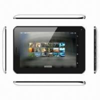 China Built-in 2G Tablet PC for sale