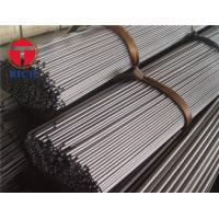 China J527 Vehicle Standard Drawn Over Mandrel Low Carbon Steel Tubing for sale