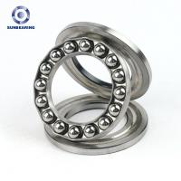 Wholesale Mechanical Parts Plane Thrust Ball Bearing 51106 SUN Bearing from china suppliers