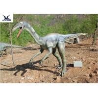 Quality High Simulation Realistic Dinosaur Models For Theme Park / Customizable for sale