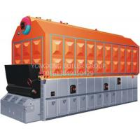 China Food Factory AII Coal Fired Steam Boiler With Small Scale Chain Grate 1.25 Mpa on sale