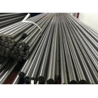 China Gr2/Gr3/Gr4/Gr5/Gr6/Gr9/Gr12/Gr16/Gr23 Titanium Bar titanium rod for medical and automobile parts for sale