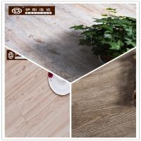 Wholesale Simple Pastoral Scenery/Interlocking/Environmental Protection/Wood Grain PVC Floor(9-10mm) from china suppliers