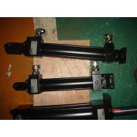 Wholesale Carbon Steel Industrial Hydraulic Cylinders , Hydraulic Guide Vane Servomotor from china suppliers