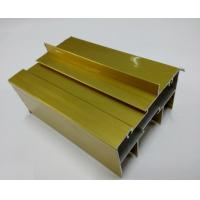 Wholesale Electrophoresis Aluminum Door Extrusions For Sliding Door Window from china suppliers