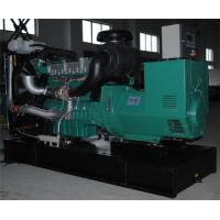 Wholesale 165 KVA Volvo Silent Power Generator , Three Phase Generator Sets For Factory Working from china suppliers