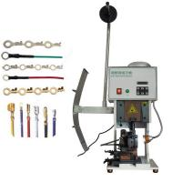 Wholesale Hydraulic battery cable lug terminal crimping machine China supplier from china suppliers