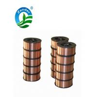 Wholesale AWS ER70S-6 CO2 Gas Shielded welding wire from china suppliers