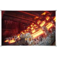 Buy cheap 120×120 mm R6M Steel Billet Continuous Casting Machine Automatic Control System from Wholesalers