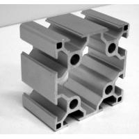 Wholesale Mill finished Industrial Aluminium Profile For Production Line , T Slot Aluminum Profile from china suppliers
