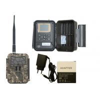 China Uovision Trail Camera With Cloud Storage Services , Digital Trail Cameras With Camo on sale