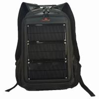Wholesale Custom Outdoor Backpacking Solar Battery Charger 8W For Cell Phones from china suppliers