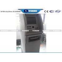 Buy cheap ATM Machine wincor ProCash 1500xe Monofunction cash dispenser for lobby installations from wholesalers