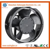 Wholesale 172x172x51mm 12V 24V 48V portable exhaust fan from china suppliers
