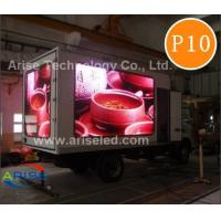 China MOBILE LED STAGE TRUCK,MOBILE LED TRUCK ,MOBILE LED TRAILER ,MOBILE MINI LED VEHICLE ,MOBI on sale