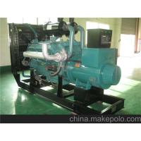 Wholesale Electric Starting 500KW Natural Gas Standby Generator With Fuel For Biogas / Natural Gas from china suppliers