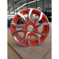 Buy cheap Car Alloy Wheels Rim Size 13x4.5 14x5 Kin-D005 for Aftermarket from wholesalers