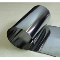 Wholesale ASTM B393 niobium foil/strip for chemical medical & industry from china suppliers