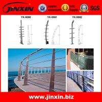 Wholesale China supplier stainless steel deck railing deck designs from china suppliers