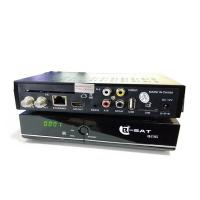 China Best price satellite decoders nagra 3 mini receiver nusky azclass mini hd. on sale