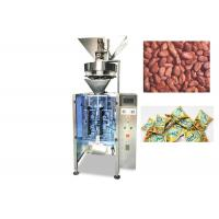 Wholesale Vertical Fertilizer Packing Machine , Volumtric Food Grains Packing Machine from china suppliers