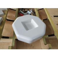 Wholesale Polystyrene Hdpe Plastic Vacuum Forming Process Custom Large Machine Shell from china suppliers
