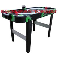 "Quality Manufacturer 48"" Air Hockey Table For Children Play Powerful Motor for sale"