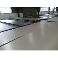 China S31803 ASTM A240 S32205 Duplex Steel Plate DSS Plate 3mm -10mm on sale