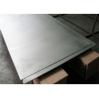 Wholesale Inconel 600 601 625 718 Alloy Steel Metal Plate Hot Rolled 1m - 12m Length from china suppliers