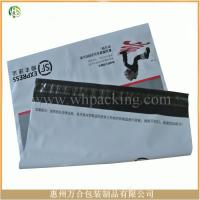 Wholesale Courier Bag Poly Mailer Satchels Custom Plastic Poly Mailer Bag for mailing service from china suppliers