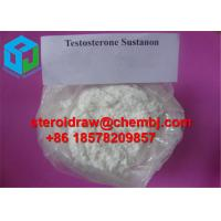 Wholesale Anabolic Testosterone Sustanon 250 Cutting Cycle Injcetiable Pharmaceutical Steroids from china suppliers