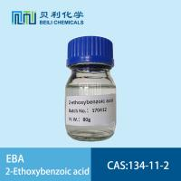 Wholesale CAS 134-11-2  2-ethoxybenzoic acid for producing Sildenafil intermediate from china suppliers
