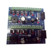 Wholesale China Turnkey Double sided PCB assembly Prototype Circuit Board Assembly Services from china suppliers