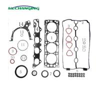 Wholesale L95 metal full set for CHEVROLET AVEO 1.4L engine gasket 93740012 from china suppliers