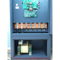 Quality DC to AC 380v 280KW frequency inverter CE FCC ROHOS standard for sale