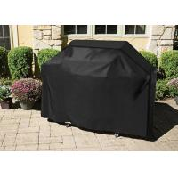 Wholesale Easy Clean Waterproof Furniture Covers 58 Inch Grill Covers Outdoor For Brinkmann / Char Broil from china suppliers