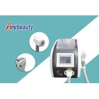 Wholesale 3.5ns 1000mj Professional Laser Tattoo Removal Machine 250w Power from china suppliers