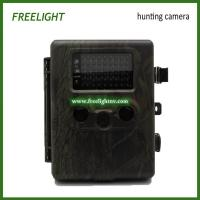 Wholesale 1080P 12MP Wireless Control GPRS Digital Tracking Monitoring Infrared Hunting Camera from china suppliers