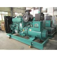 Wholesale 313KVA  / 250KW Open Diesel Generator Cummins NTA855-G1A 50Hz Diesel Genset from china suppliers