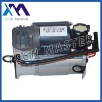 Wholesale Mercedes W220 Air Suspensoin Pump , OE 2203200104 Air Compressor from china suppliers