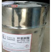 China Bisphenol a Liquid Epoxy Resin dispenser Crystal Clear Liquid Epoxy Usd for Coating, Paint and Anti-corrosion for sale