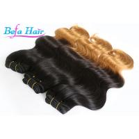 "Wholesale 8"" 10"" malaysian body wave hair weave 100% Unprocessed Human Hair from china suppliers"