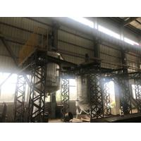 China Fully Automatic Detergent Powder Production Line For Chemical Industry on sale