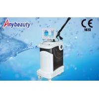 Wholesale Vertical Co2 Fractional laser scar removal equipment for beauty clinics and hospitals from china suppliers
