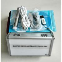 Wholesale quantum resonance magnetic analyzer health analyze from china suppliers