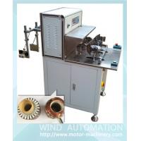 Wholesale Ceiling fan ventilator winding machine with CNC device Cheap,simple and easy to operate from china suppliers